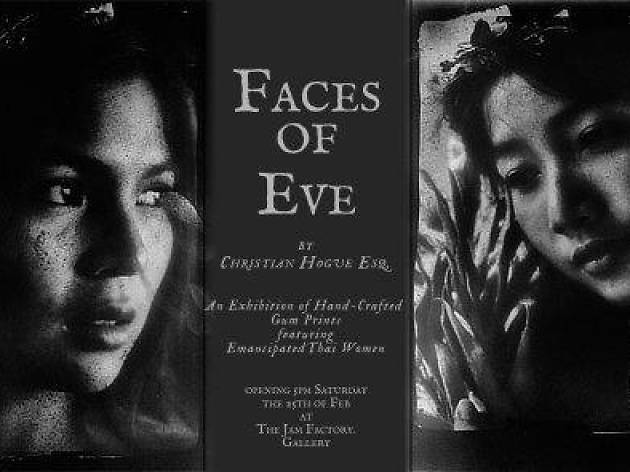 Faces of Eve