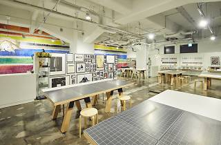 建築模型工房「Architecture Model Workshop」