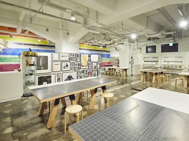 建築模型工房「Architecture Model Workshop」