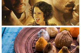 'Rangoon' al Cinema Truffaut