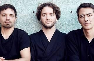 Guillermo Rizzotto Trio