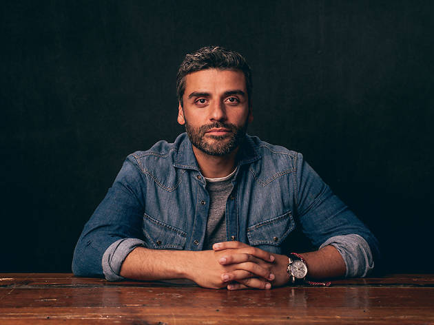 Star Wars star Oscar Isaac will be Hamlet at the Public this summer