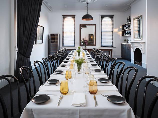 Melbourne Private Dining Room l Locanda Private Dining ...
