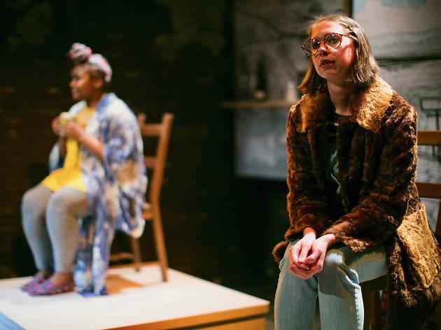 Dutch Kills Theater