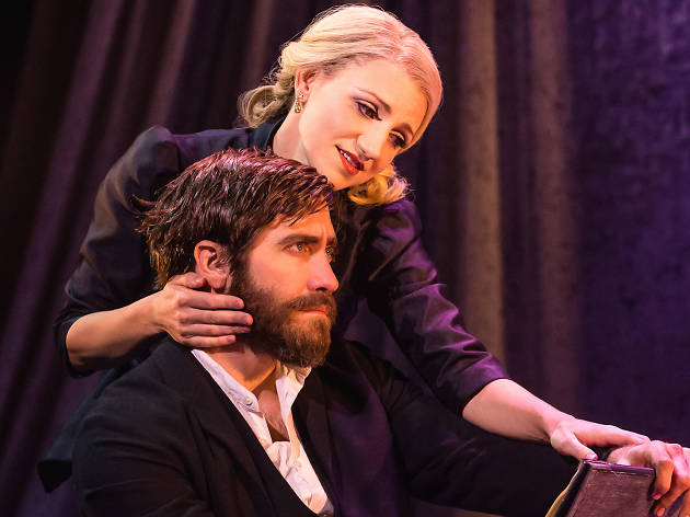 Broadway review: Jake Gyllenhaal is amazing in Sunday in the Park with George