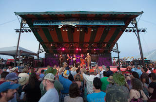 Virginia Key GrassRoots Festival
