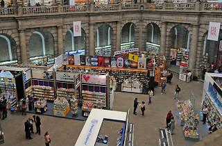 38 Feria Internacional del Libro del Palacio de Minería