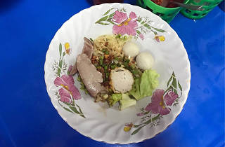 Nai Yong Noodle 01