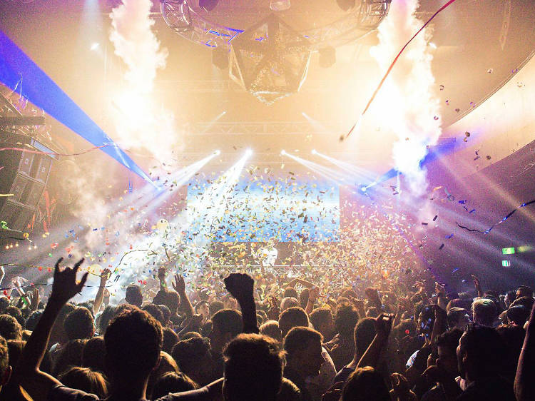 Dance your heart out at one of these clubs