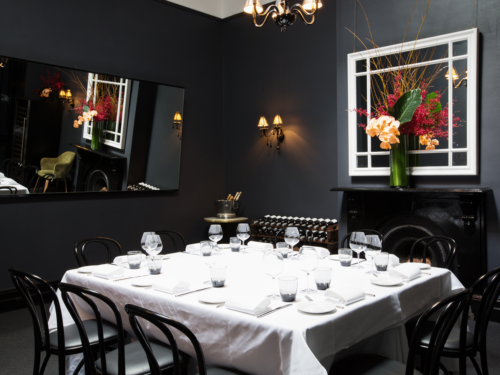 The best private dining rooms in melbourne saint crispin dzzzfo