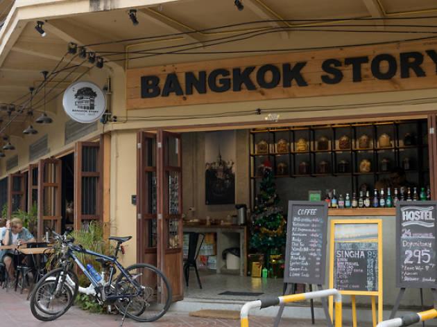 ฺฺBangkok Story 01