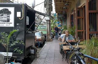 Bangkok Story 02