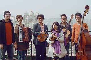 2nd Moon Concert