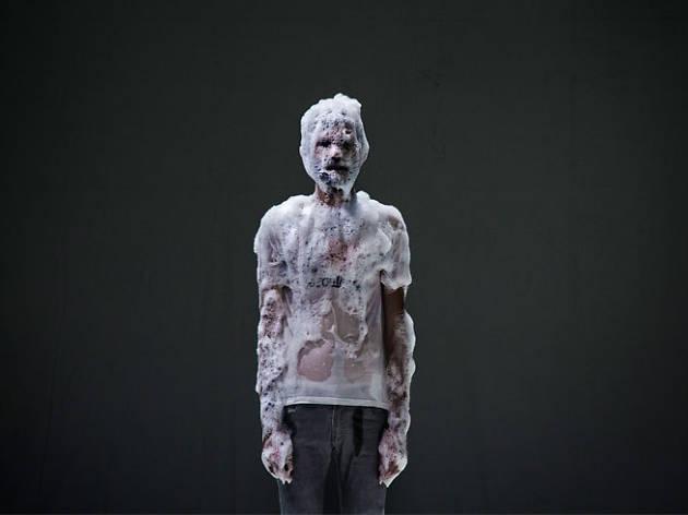 TRANSaccions: Escenas para una conversación después del visionado de una película de Michael Haneke