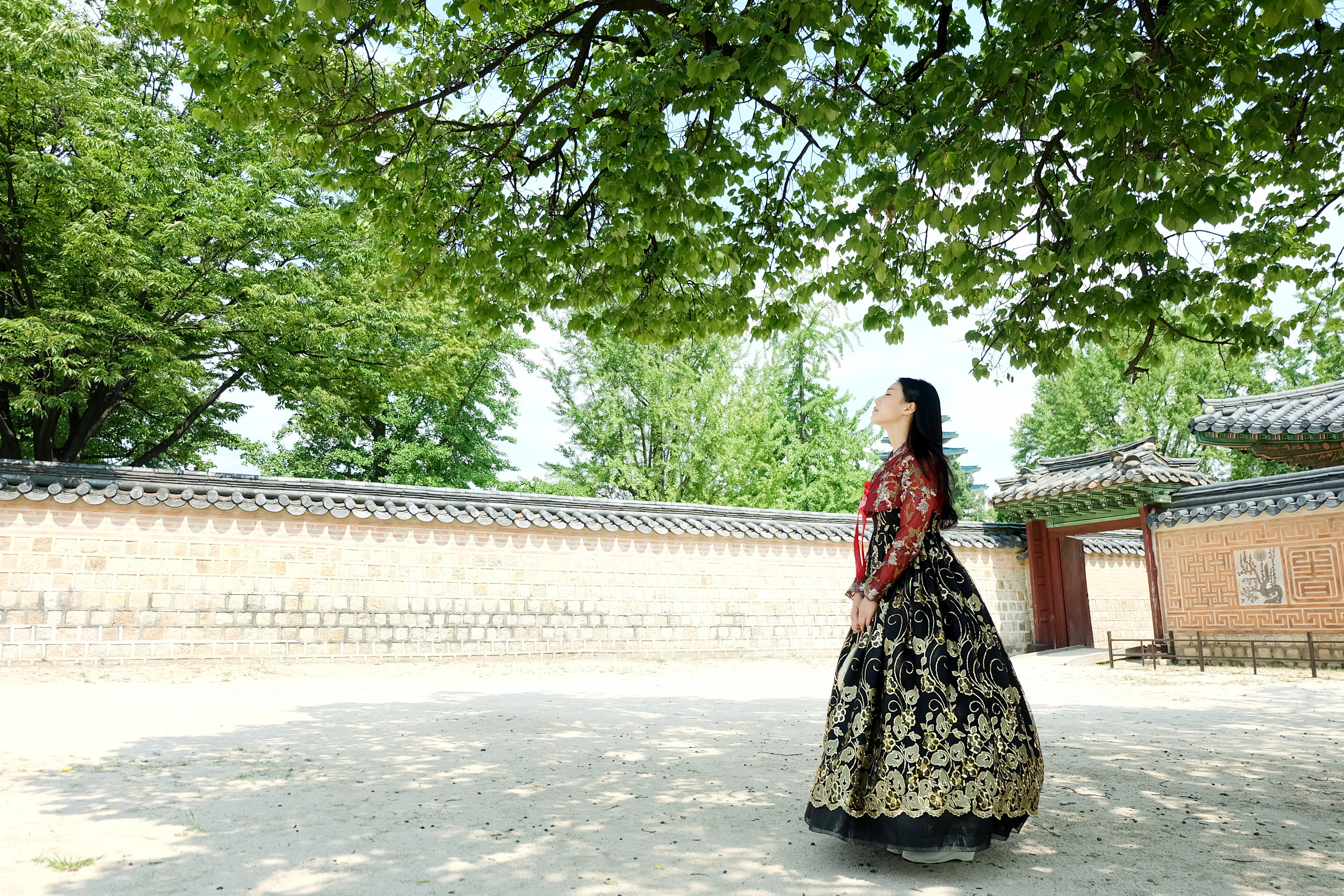 Rent hanbok on the cheap and get free admissions at Seoul's major palaces