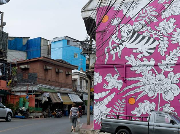 Songwat Road