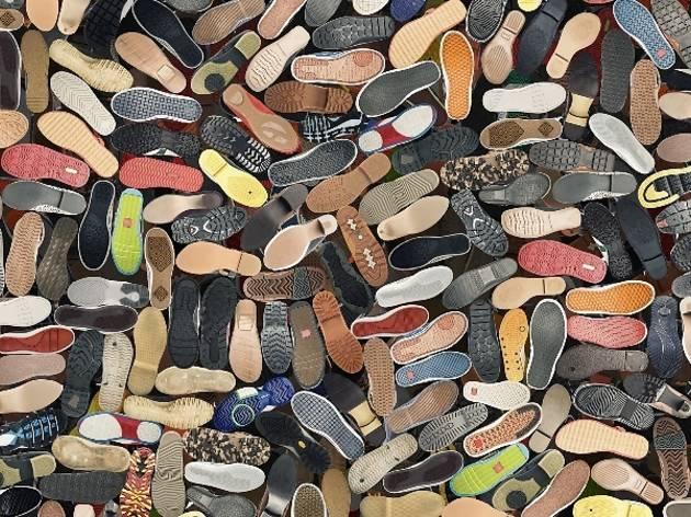 Sneakerspeek