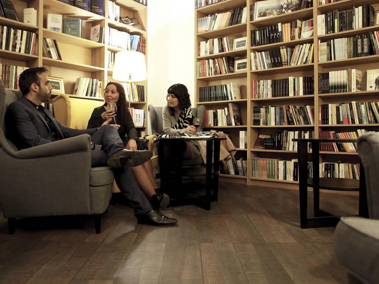 Chiado Café Literário