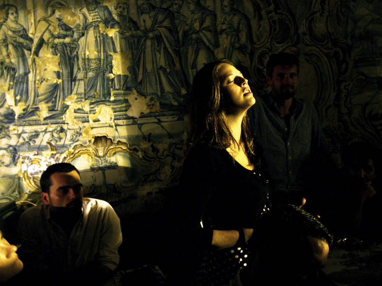 The best places to see Fado music in Lisbon