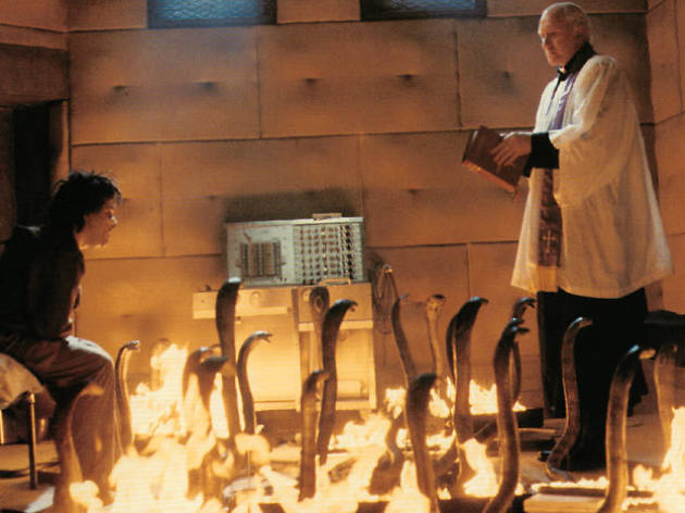 BFI Cult: 'The Exorcist III'