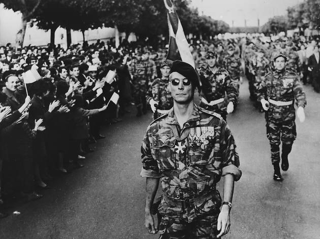 Cinema Made in Italy: 'The Battle of Algiers' + introduction