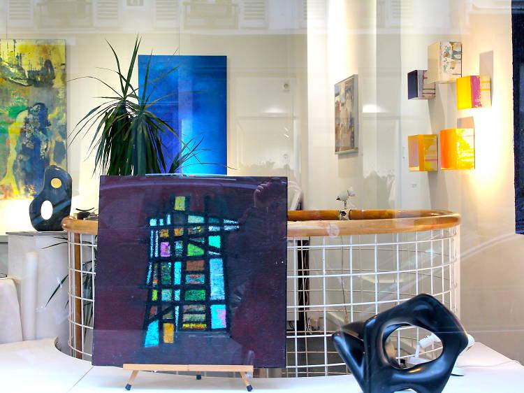 Galerie Hebert
