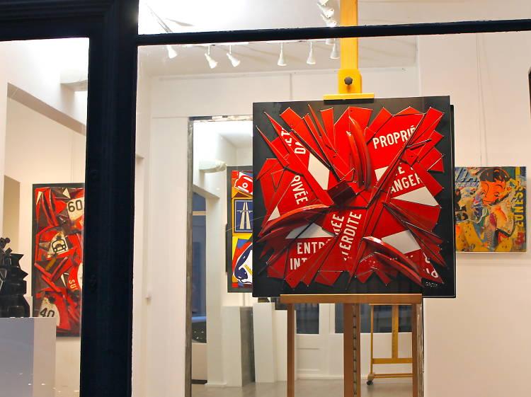 Galerie Art Jingle