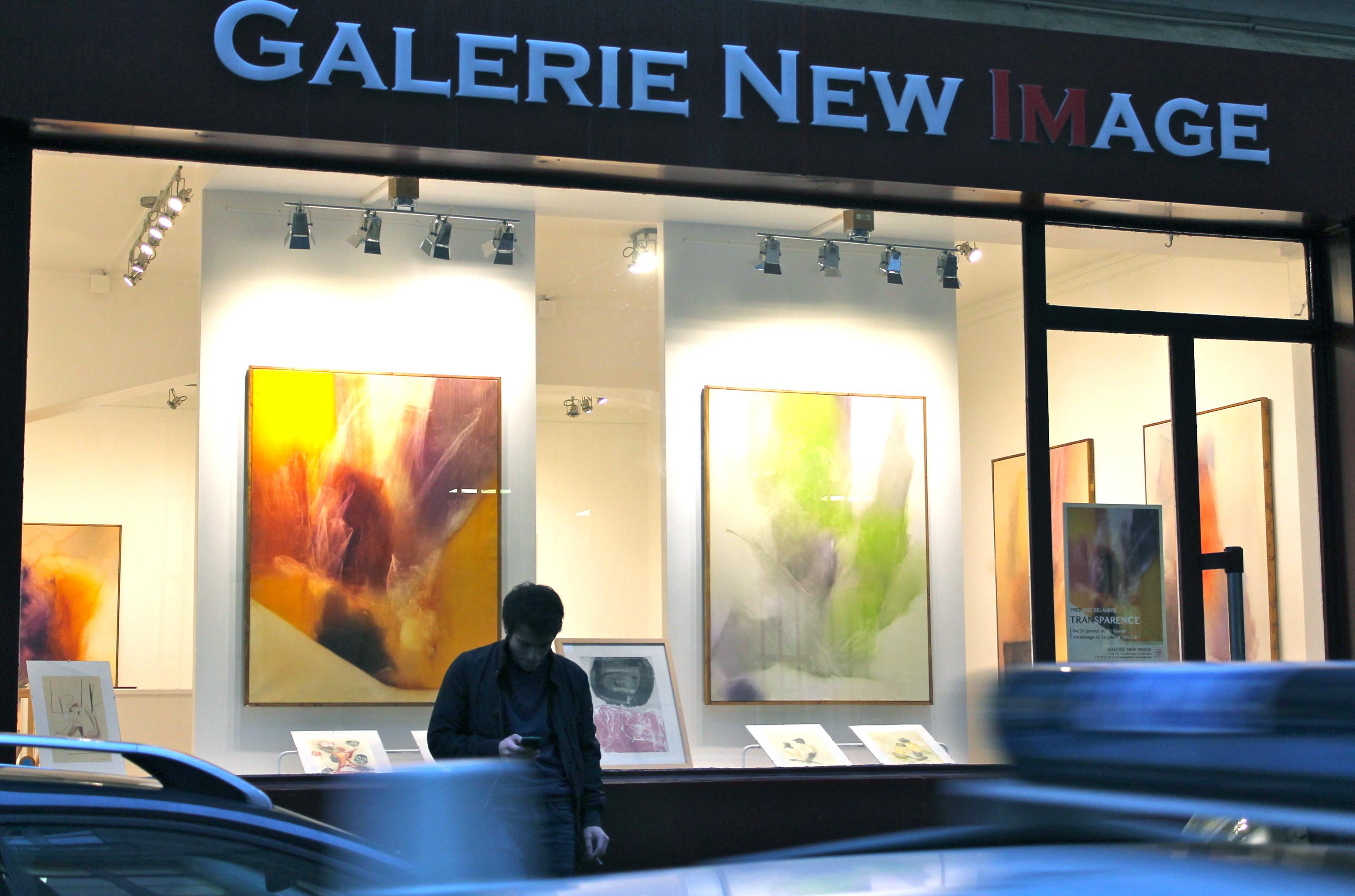 galerie New Image
