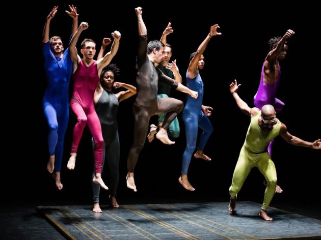 Séquence danse : une 5e édition réjouissante