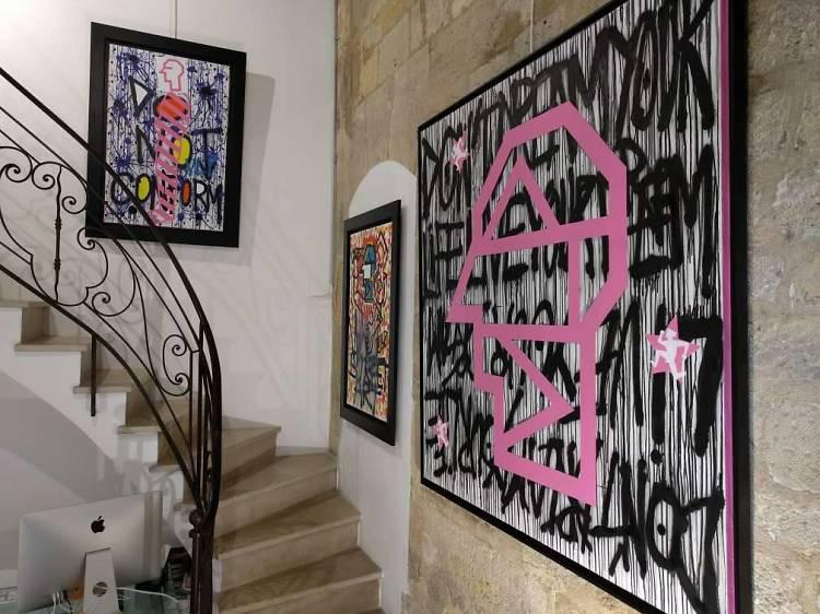 Galerie Berthéas