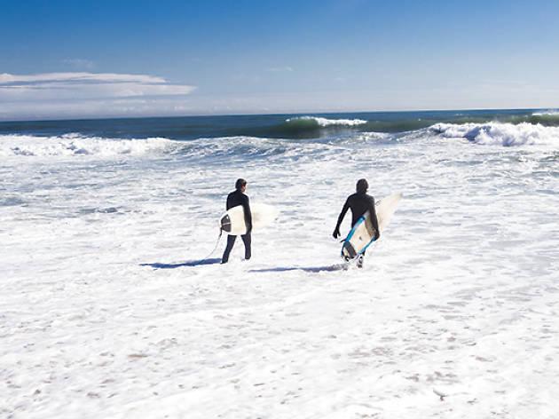 Surfistes