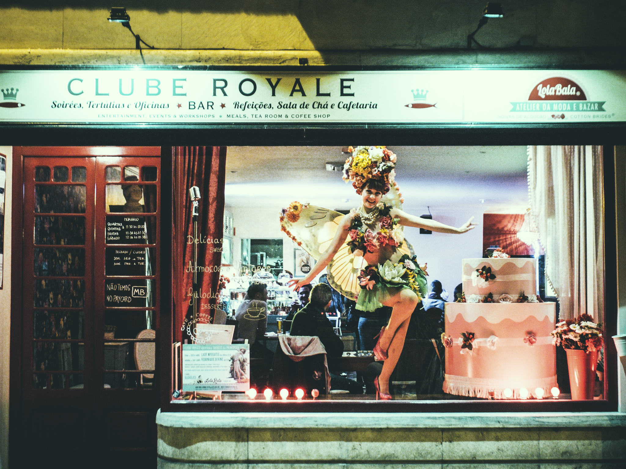 Clube Royale