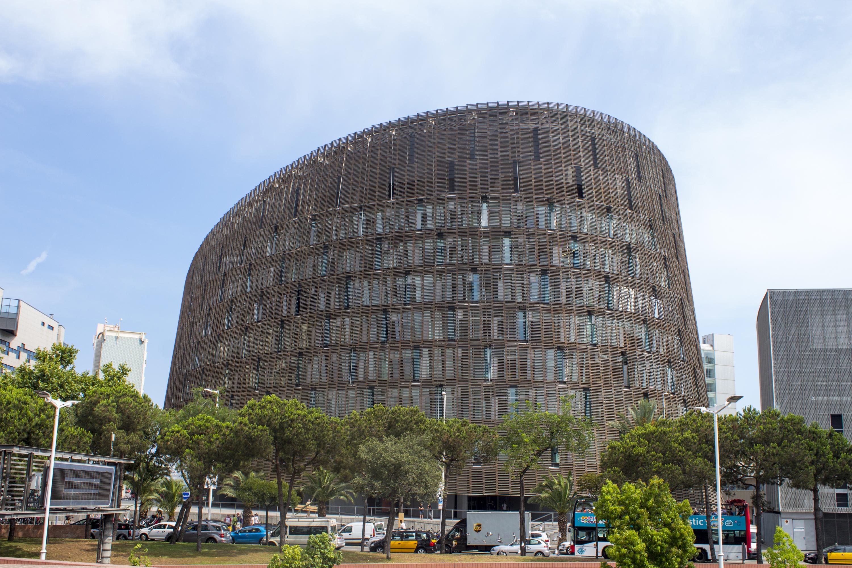 Parc de Recerca Biomèdica de Barcelona