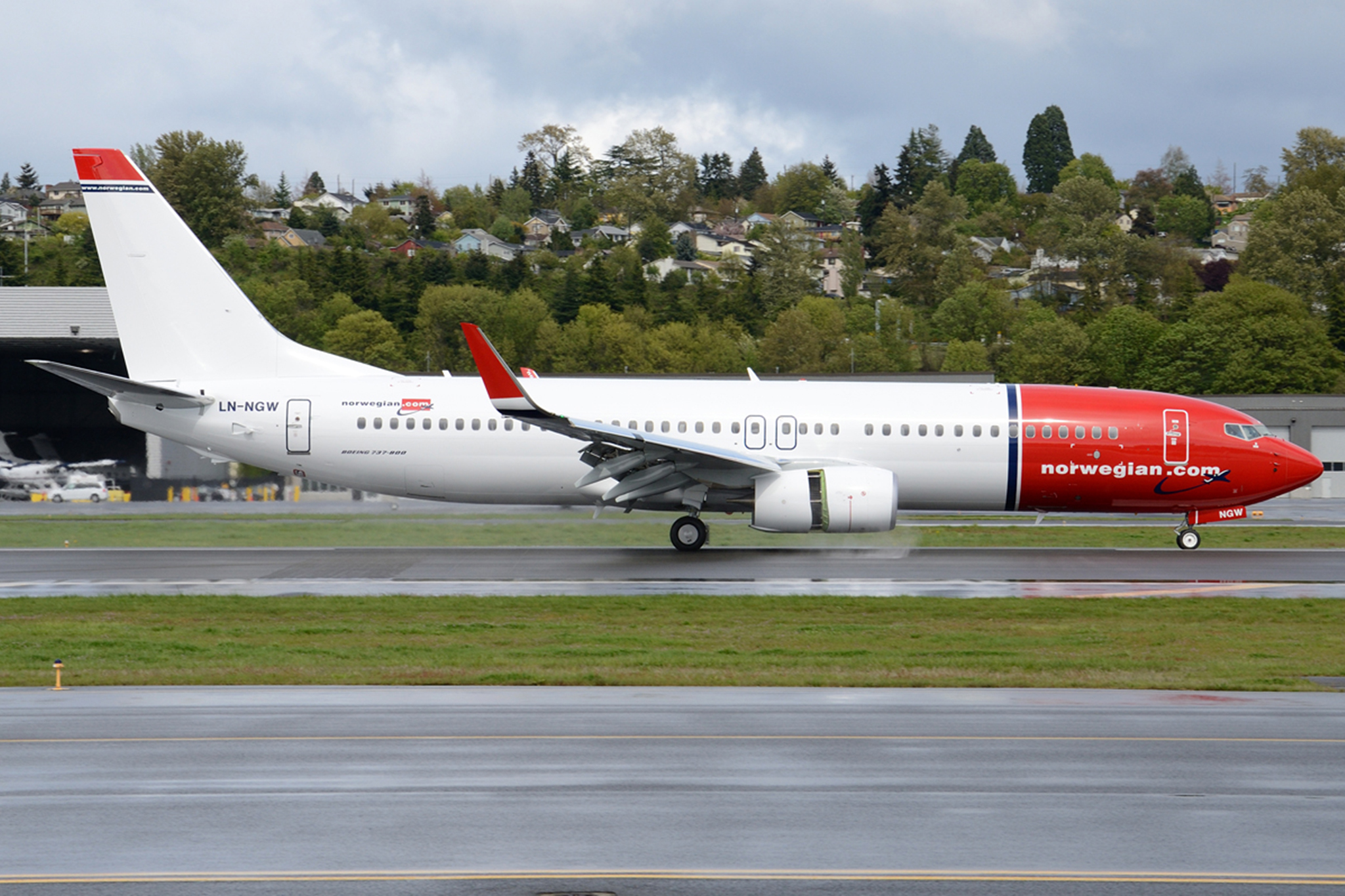 Norwegian Air lets you fly to Europe for just $65
