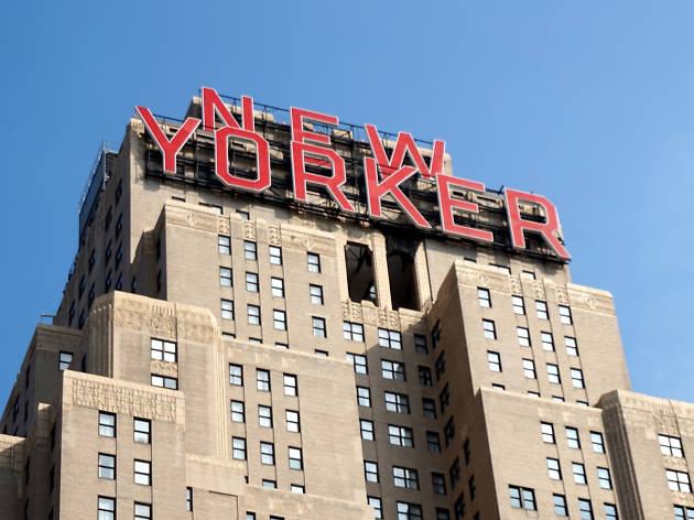 Wyndham New Yorker Hotel | Hotels in Hell's Kitchen, New York