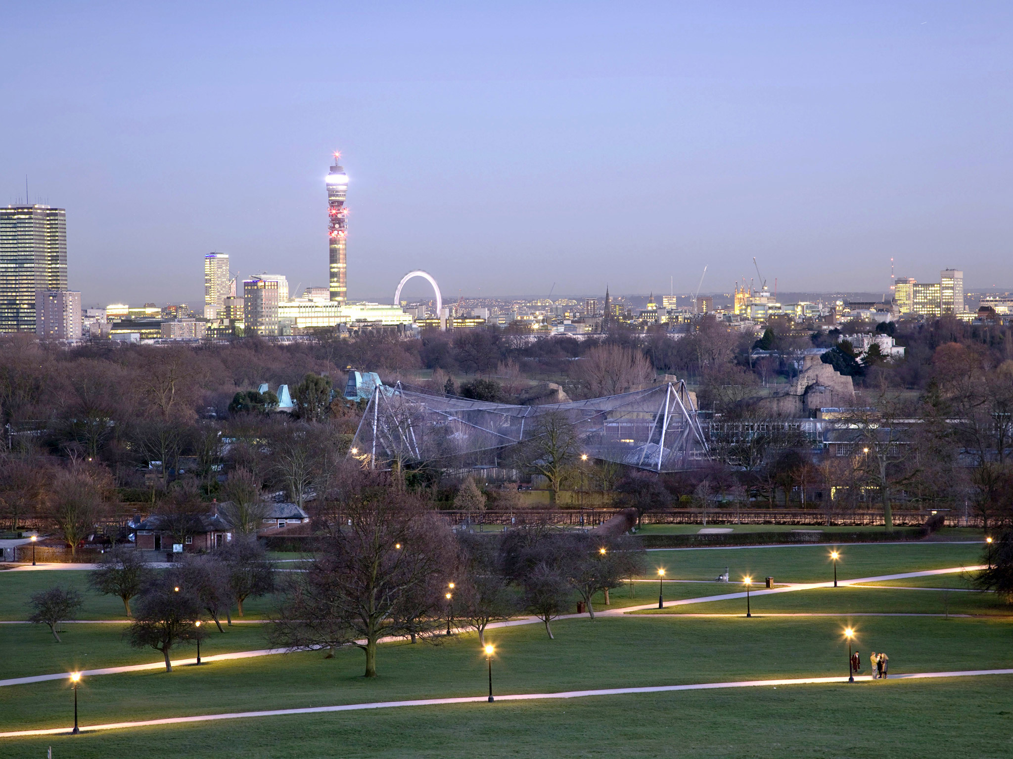 16 reasons to go to Regent's Park Road, NW1