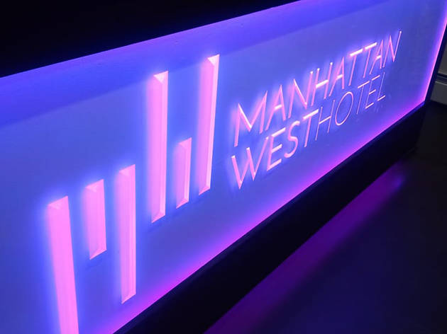 Manhattan West Hotel