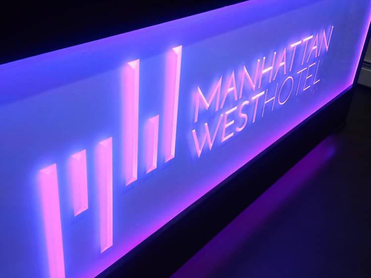 Manhattan West Hotel
