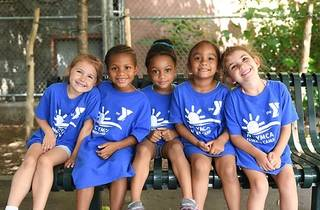 Summer Camp at the West Side YMCA