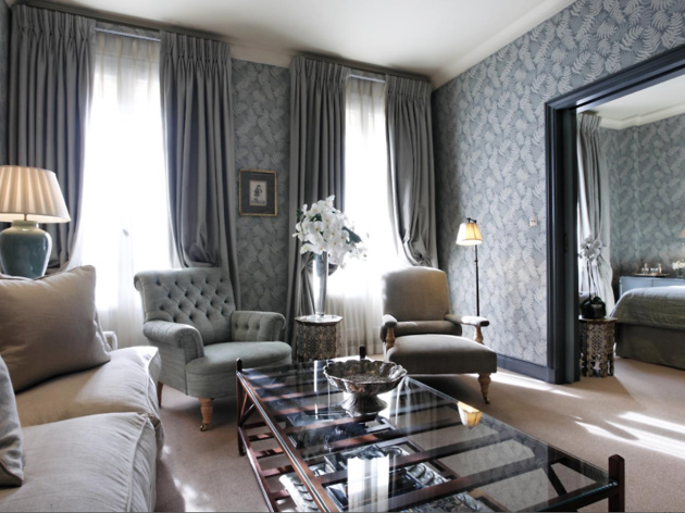 Hôtel Daniel Paris