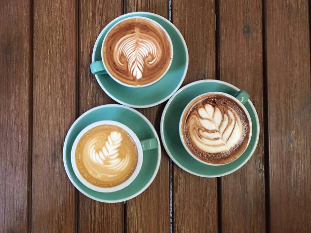 A caffeine addict's guide to Tel Aviv City Center cafés