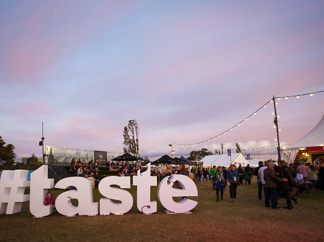 ADVERTORIAL DO NOT REUSE - Taste of Sydney