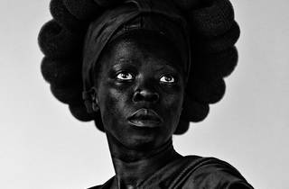 NGV Triennial 2017 announcement promo feat Zanele Muholi 2016 Ntozakhe II Parktown Courtesy the artist and STEVENSON gallery Johannesburg