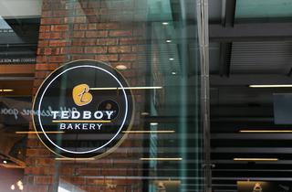 Tedboy Bakery Jaya One
