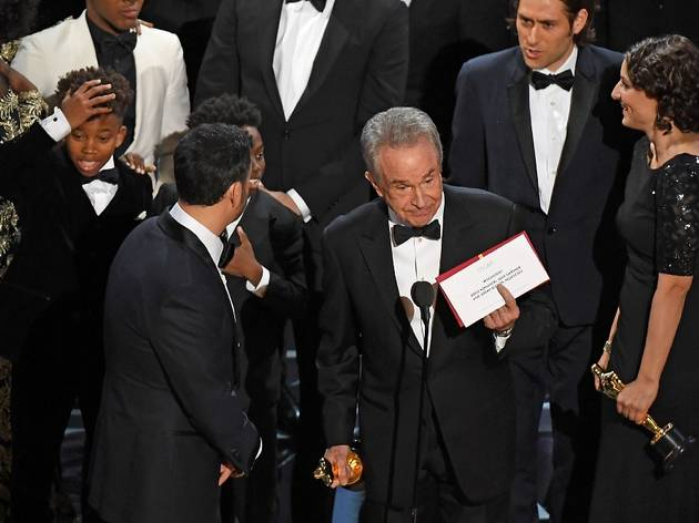 The colossal Oscars mixup that will go down in history
