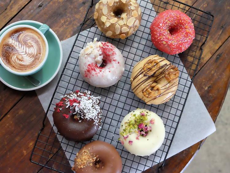 Nutie Donuts, Balmain