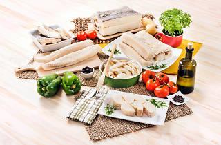 Campanya Gastronòmica Bacallà & Peixopalo