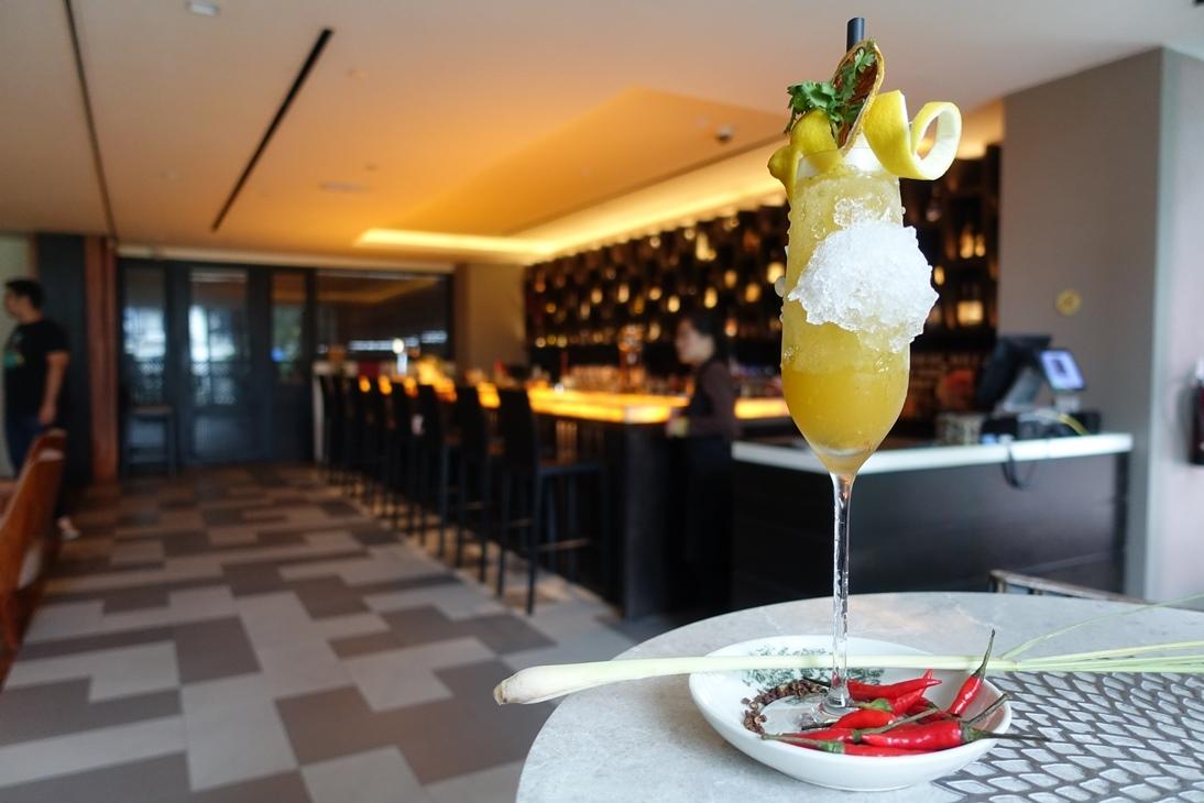 Singapore Cocktail Week: Crazy cocktails