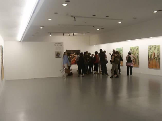The Artists House Tel Aviv