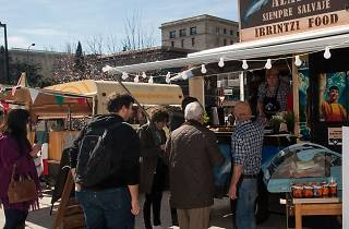 Expo Food Truck